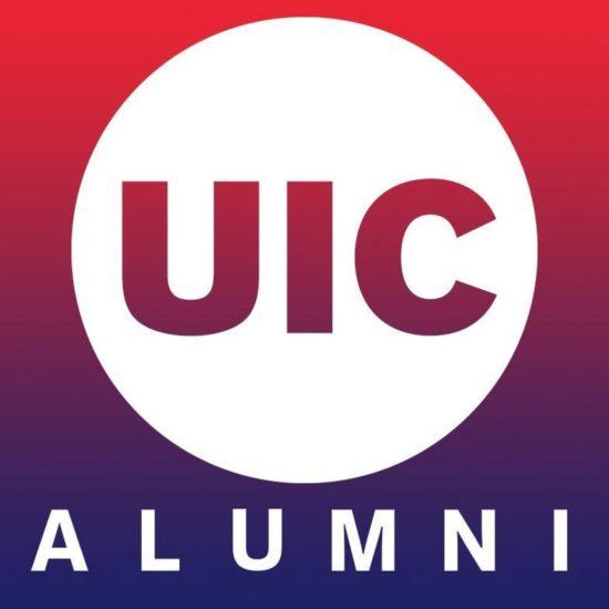 UIC alumni logo