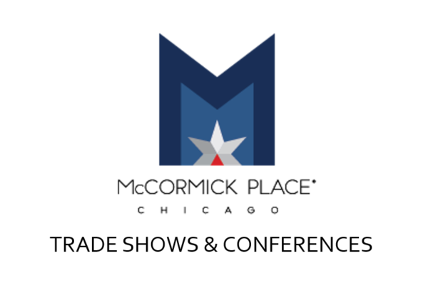 McCormick Place Trade shows and conferences