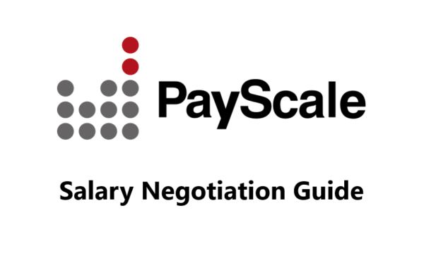 payscale Salary Negotiation Guide