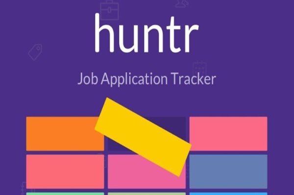 huntr: Job application tracker logo