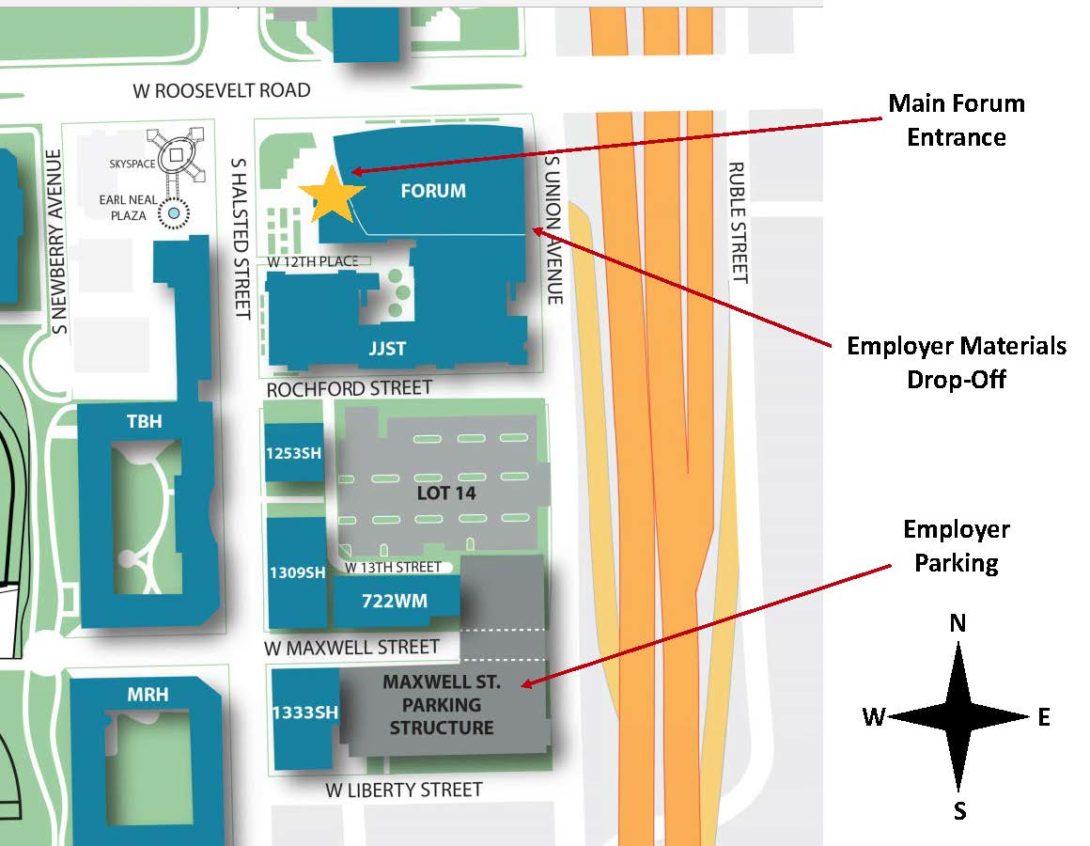Career Fairs   Engineering Career Center   University of