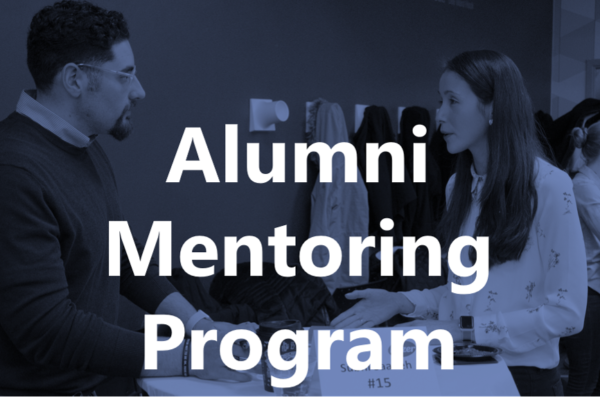 Alumni Mentoring Program