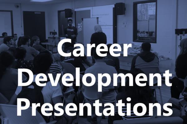 career development presentations