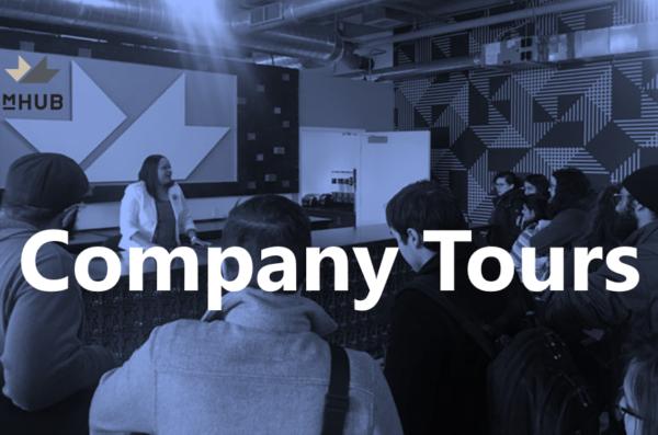 company tours