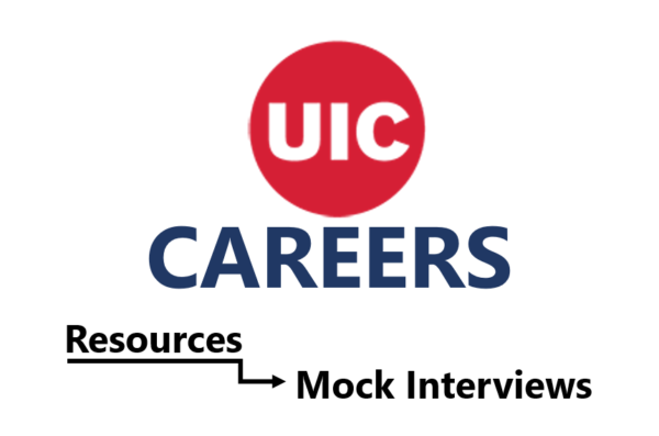 uic careers logo