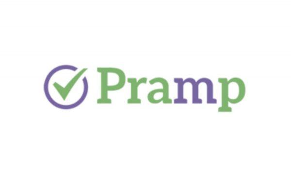 pramp logo